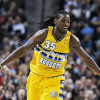 Kenneth Faried Expected to be Out of Denver Nuggets Rotation for Next 7 to 10 Days