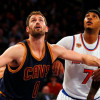 Melo to Replace Kevin Love on East All-Star Roster