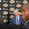Magic Johnson Wants to Call the Shots for Lakers