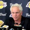 Lakers Fire GM Kupchak, Magic Johnson Takes Over Basketball Operations