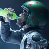 DEW Launches Westbrook Ad
