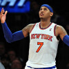 Carmelo Anthony Reiterates He Doesn't Expect to Be Traded from Knicks