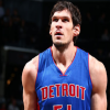 Detroit Pistons Reportedly Shopping Boban Marjanovic and Aron Baynes