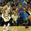 Westbrook, Davis Have Considered Teaming Up On Lakers in Future