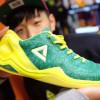 """Matthew Dellavedova Shoes Have """"Hustle"""" Colorway"""