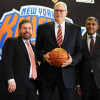 Phil Jackson's Carmelo Anthony Antics May Drive Down Knicks' Free-Agency Appeal