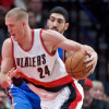 Blazers and Nuggets Agree to Mason Plumlee-for-Jusuf Nurkic Trade
