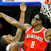 Larry Sanders Still Attempting NBA Comeback, Set to Work Out for Cleveland Cavaliers