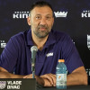 Kings GM Vlade Divac Says He Chased Brandon Ingram and Nikola Jokic in DeMarcus Cousins Trade