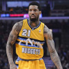 Wilson Chandler Wants Out of Denver
