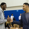 Philadelphia 76ers Unsure if Joel Embiid or Ben Simmons Will Participate in NBA Summer League