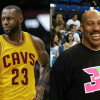 LeBron Now Has Beef With LaVar Ball Too