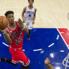 "NBA Exec: Jimmy Butler is ""As Good as Gone"" From Chicago Next Season"