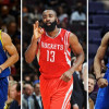 Curry Predicts Harden for MVP