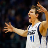 Dirk Nowitzki Drank Bud Light After Joining NBA's 30,000-Point Club