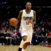 Jamal Crawford Plans on Playing in the NBA Forever (or at Least Until He's 40)