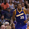 "Warriors Announce Kevin Durant is 'Making Good Progress,"" Will Be Re-evaluated in 7-10 Days"