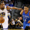 Warriors Were 'Furious' About How Kevin Durant was Treated in First Return to Oklahoma City