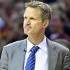 """Steve Kerr About Lavar Ball """"I Don't Think He's Helping His Kids"""""""