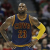 LeBron Gets 50th Career Triple-Double