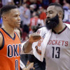 Harden Says Playing in Every Game Should Matter in MVP Voting