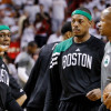 Rondo Planning 2008 Celtics Reunion, Ray Allen Not Invited