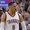 Westbrook Ties Wilt for 2nd Most Triple-Doubles in Single Season