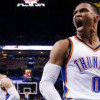 Russell Has Highest Scoring Triple-Double in NBA History