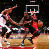 Dion Waiters Wants to Remain With Heat