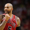 Could Carlos Boozer Return To The NBA?