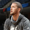Chandler Parsons Officially Out For Season With Meniscus Tear