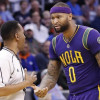 DeMarcus Cousins Fined $50,000 for Verbal Altercations With Fans