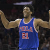 Joel Embiid Undergoes Surgery for Torn Meniscus