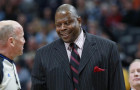 Georgetown Considering Charlotte Hornets Assistant Patrick Ewing for Head Coaching Vacancy