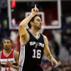 Pau Gasol Totally Cool with Coming Off San Antonio Spurs' Bench