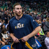 There are 'Whispers' that Gordon Hayward Could Sign with Heat if He Leaves Jazz