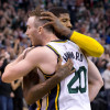 Paul George Would 'Love' to Play with Indiana Native Gordon Hayward