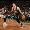 As Expected, Boston Celtics Planning 'Hard' Push for Gordon Hayward in Free Agency