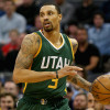 George Hill Won't Sign Extension with Utah Jazz, Opts to Enter Free Agency