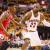 Jimmy Butler Too Smart to Say LeBron James is the Toughest NBA Player to Guard