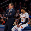 Jeff Hornacek Says New York Knicks Will Be All About The Triangle in 2017-18