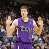 Jimmer Fredette Hoping for NBA Comeback