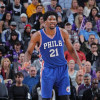 Even in Injury, Joel Embiid Trusts the 76ers' Process…and He May Haven Given Himself a New Nickname