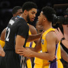 Karl-Anthony Towns and D'Angelo Russell Will Train Together Over Offseason