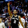 Kawhi Leonard Continues to be Under the Radar MVP Candidate