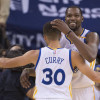 Golden State Warriors Optimistic Kevin Durant Can Return from Knee Injury Before Playoffs