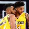 Kings Wanted Lakers to Deal Brandon Ingram, D'Angelo Russell in Potential DeMarcus Cousins Trade