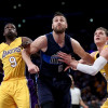 The Tanks Is On: Luol Deng Joins Timofey Mozgov on the Lakers' Shut-Down List