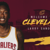 Cleveland Cavaliers Officially Sign Larry Sanders…Who Hasn't Played Since December 2014
