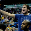 Mavericks Owner Mark Cuban Says Russell Westbrook Isn't in MVP Mix